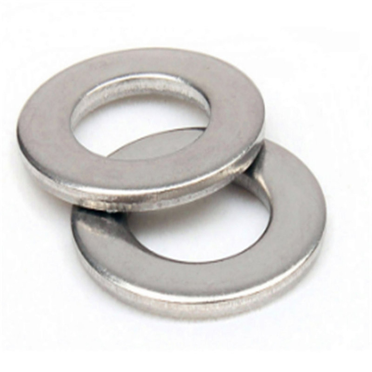ISO7091 stainless steel 304 flat washer plain washers