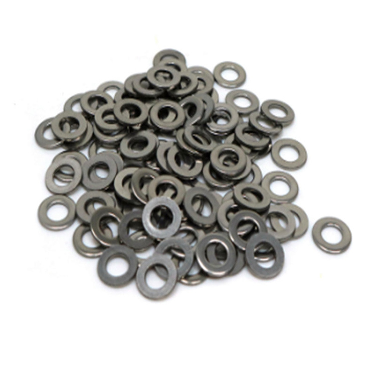 Special Stainless Steel Wash Passivition Flat Washer Gasket